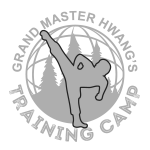 Grand Master Hwang's Training Camp