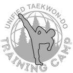 Unified Taekwon-Do Training Camp Logo